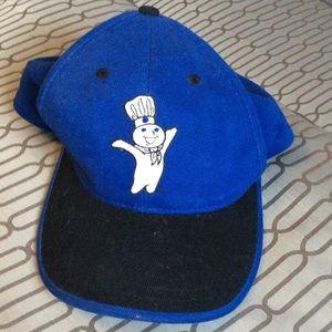 Accessories - Pillsbury Doughboy ball cap